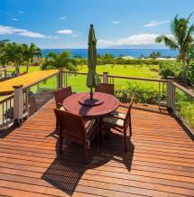 Outdoor Wood Deck Designs Ideas