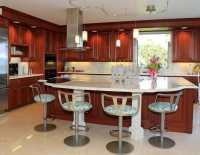 77 Custom Kitchen Island Ideas (Beautiful Designs ...