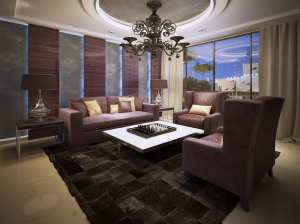 living rich ceiling tray colors interior modern round furniture formal designingidea designs idea wall country space