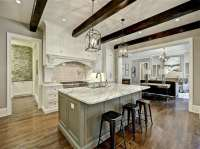 50 Gorgeous Kitchen Designs With Islands - Designing Idea