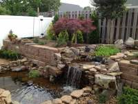 53 Backyard Garden Waterfalls (Pictures of Designs ...
