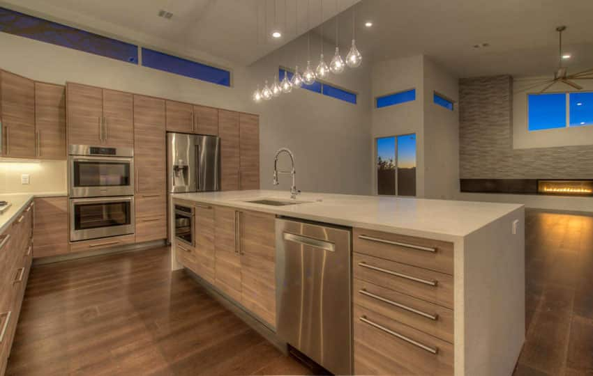 large kitchen sink dimensions fixtures design ideas (ultimate planning guide) - designing ...