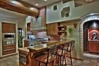 23 Beautiful Spanish Style Kitchens (Design Ideas ...