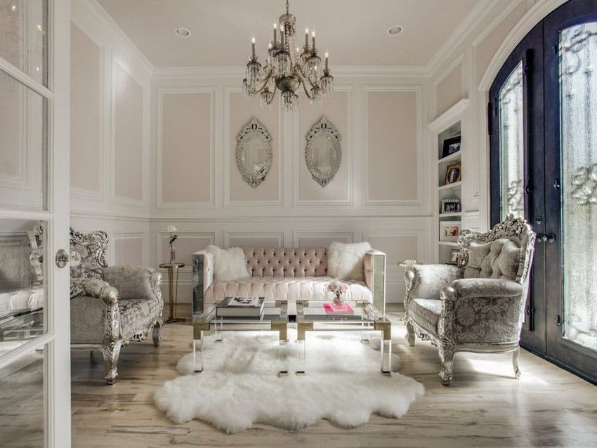 beautifully decorated living rooms flowers design for room 45 (pictures ...