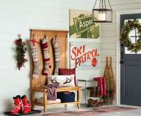 45 Mudroom Ideas (Furniture, Bench & Storage Cabinets ...