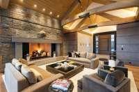 Contemporary Living Room Ideas (Decor & Designs