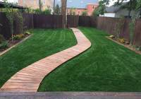Walkway Ideas on a Budget (Garden & Backyard Designs ...
