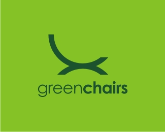 30 Comfortably Crafted Chair Logo Design Ideas