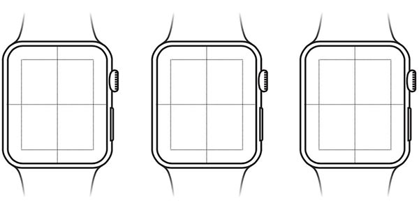 20 Free Apple Watch User Interface Templates and Kits
