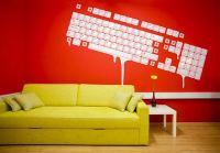 Cool Wall Stickers by Zek