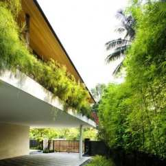 Best Sofa Singapore Review Tidafors Size Tangga House By Guz Architects
