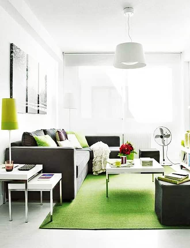 living room design small space paint color scheme for great interior of a 40 square meter apartment