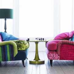 One Sofa Living Room Ideas Formal Furniture 20 Inspiring Ideas: Colorful Decoration With ...