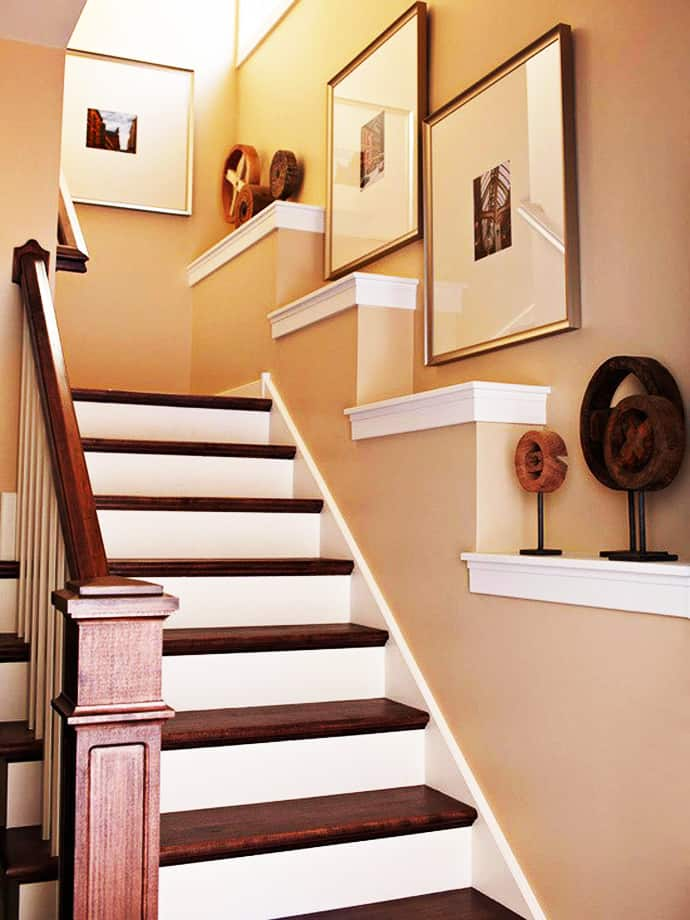 Over 30 Clever UnderStaircase Storage Space Ideas and Solutions
