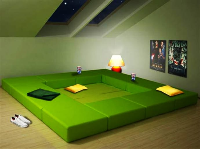 what is the best sofa bed sofar sounds nashville modular furniture multi purpose for small space room