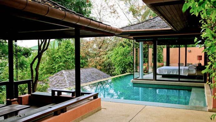 Sri Panw a Resort  Great Hotel with the Best View in the