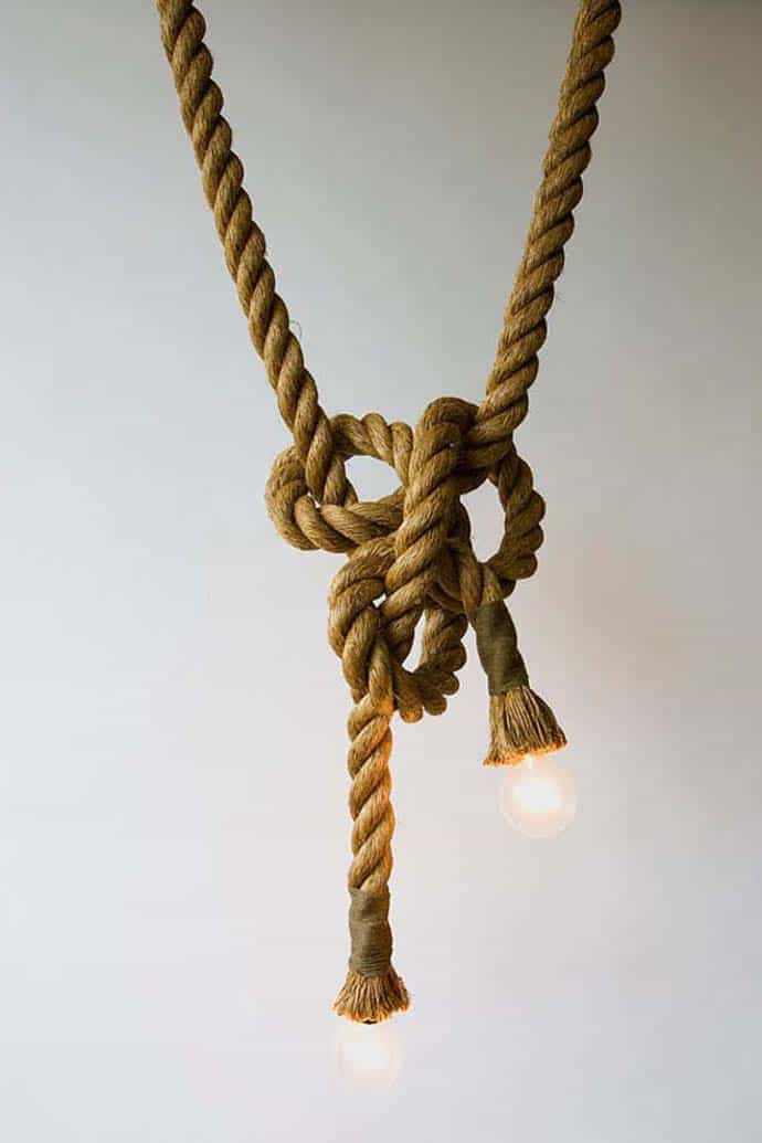 Rope Light Bulb