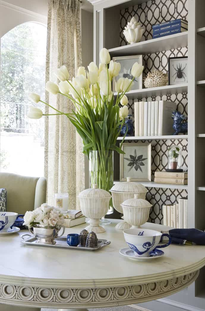 25 Fantastically Retro And Vintage Home Decorations DesignRulz