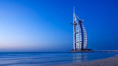 5 Luxury Hotels that Offer the Sweetest Escape in Dubai