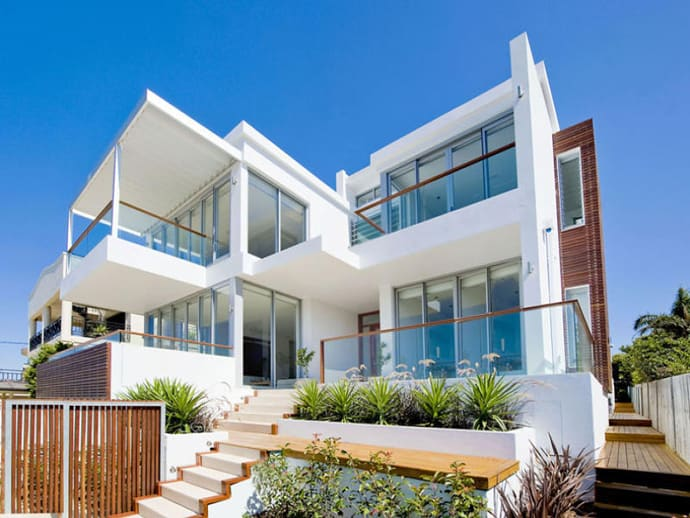 A Dream House for Everyone Who See It Dover Heights Home