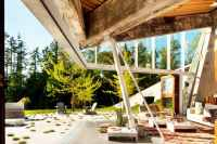Unusual and Unique House Design: 23.2 House by Omer Arbel