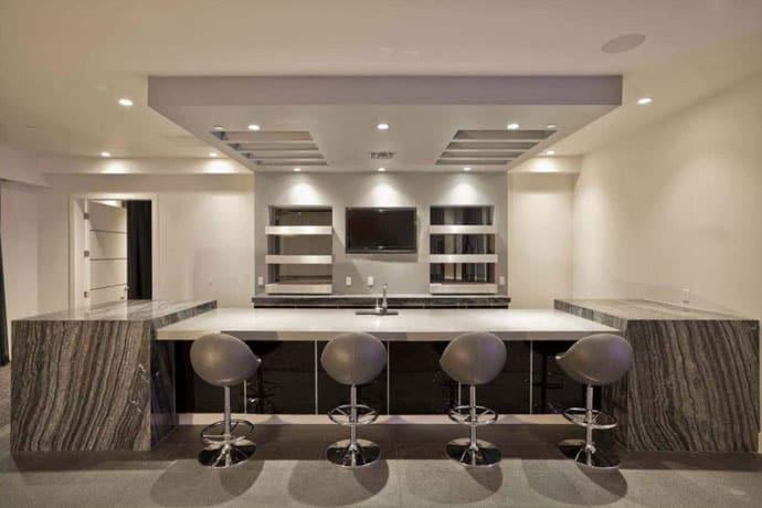 Mini Bar Ideas for Home