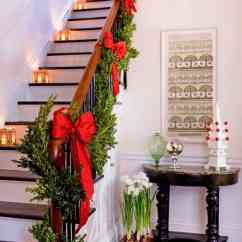Christmas Decoration Ideas For Small Living Room Furniture Target 40 Decorations Bringing The Spirit Into Designrulz 1