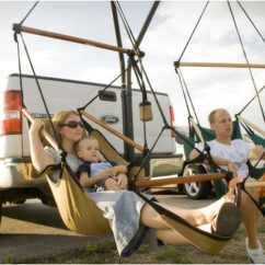 Most Comfortable Camping Chair Barnwood Dining Room Chairs Relaxation At Its Best : 5 Hammocks