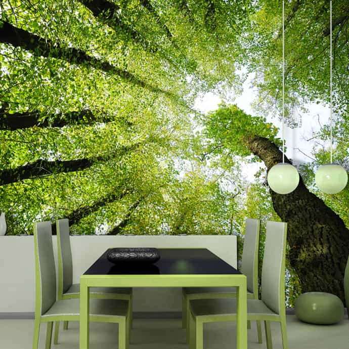 3d Effect Wallpaper For Living Room Reinvent Your Room With These Inspiring Photorealistic Images