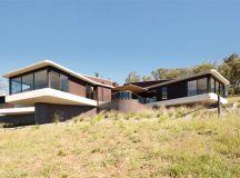 High Country House by Luigi Rosselli Architects | DesignRulz