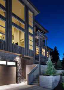 Modern Home Designs with Elevators