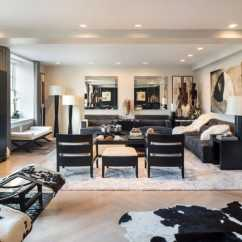 Elegant Living Rooms Pictures Room Sets To Go Stanhope Hotel Converted Residential Use, New York City ...