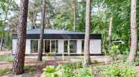 Modern House in the Woods by Claim