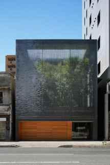 Optical Glass House Hiroshi Nakamura & Nap Japan