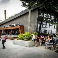 Hotels With Kitchen In Orlando Outdoor Grill The First Starbucks Reserve Store, Downtown Disney ...