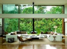 15 Awesome Forest Dwelling Designs that will Make You Love ...