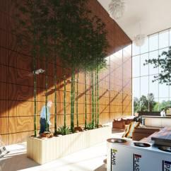 Small Living Room Interior Idea Lighting Ideas Elderly Day Care Center By New-idea