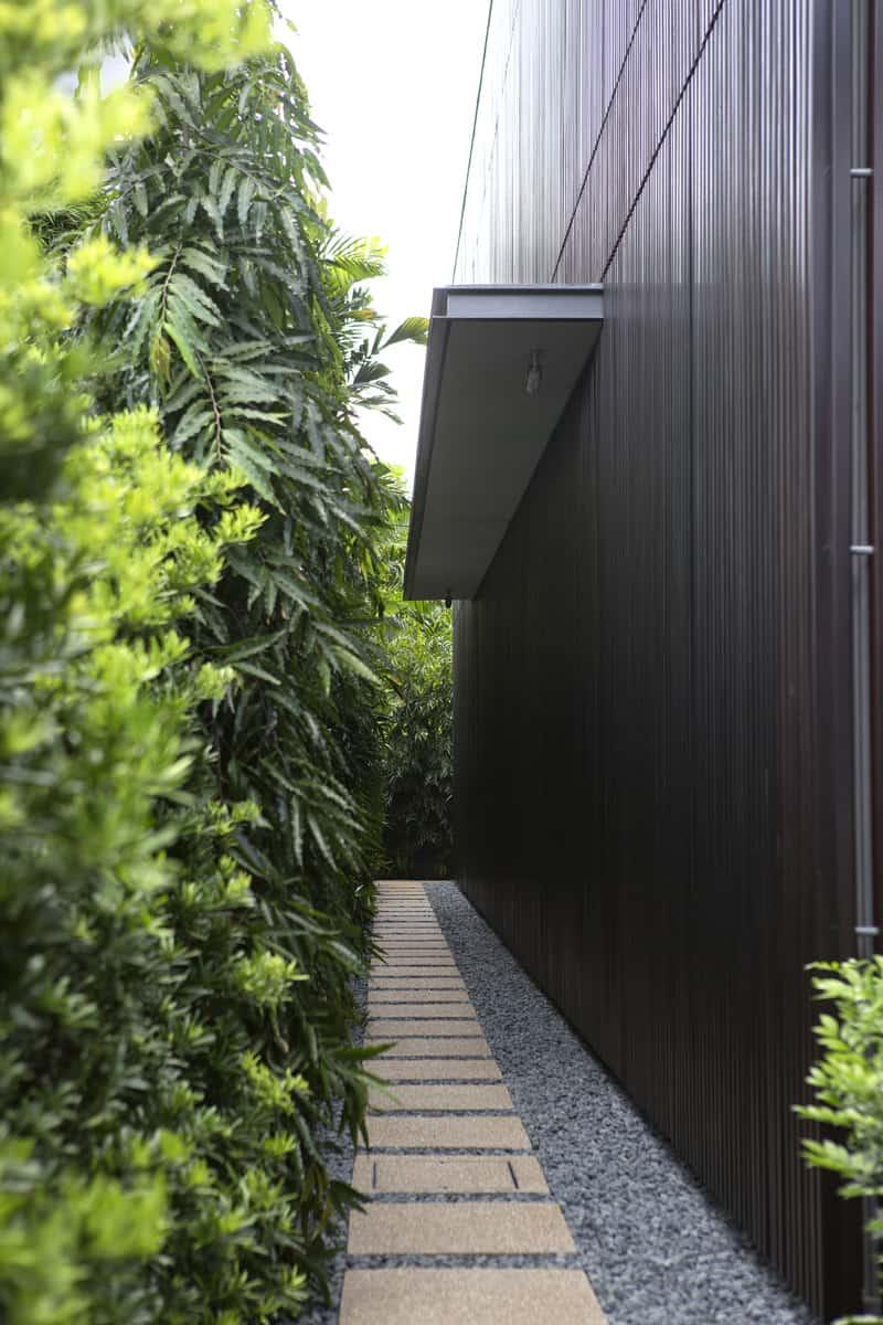 Garden Slab Designs