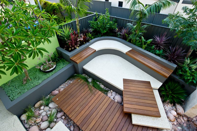 40 Wonderful Stunning Landscape Design Ideas For Your Small