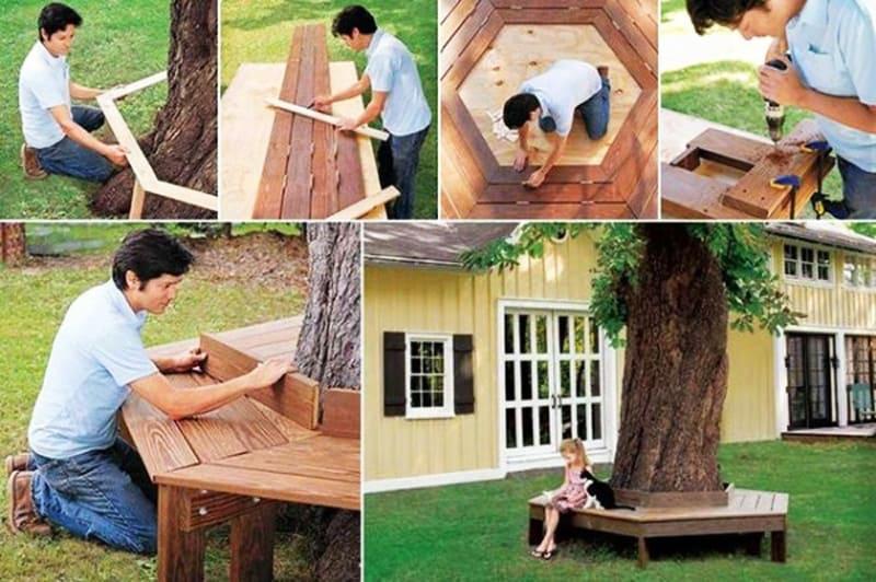 DIY Garden Projects For The Perfect Backyard DesignRulz