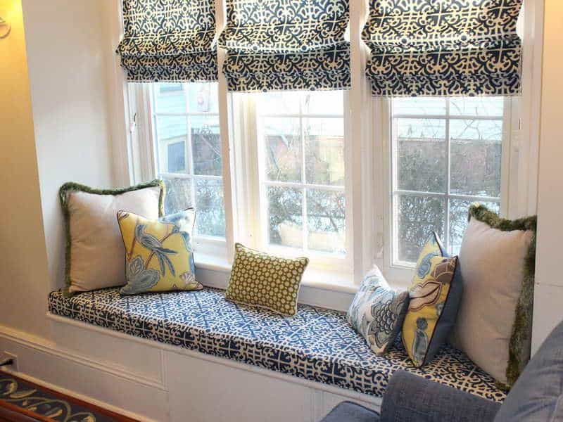 25 Incredibly Cozy and Inspiring Window Seat Ideas