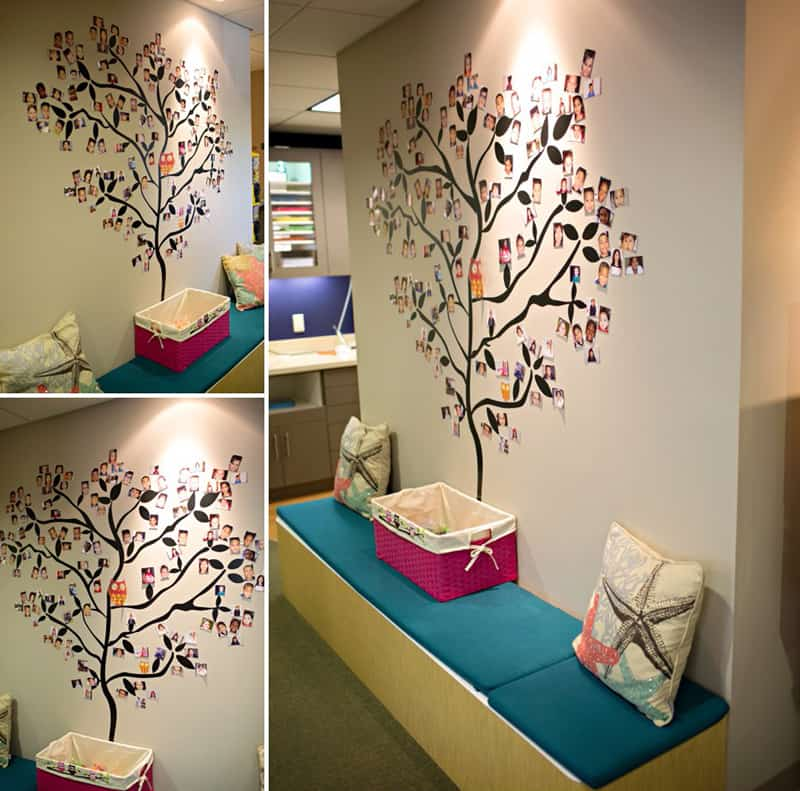 Amazing Ideas of How to Design a Modern Dental Clinic for Childrenpart 1