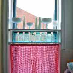 Kitchen Window Ideas Curved Island Diy 20 Of Herb Garden For Your