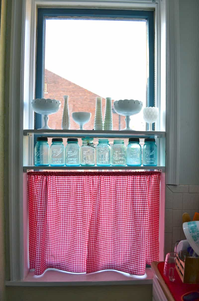 kitchen window ideas cabinet for small kitchens diy 20 of herb garden your