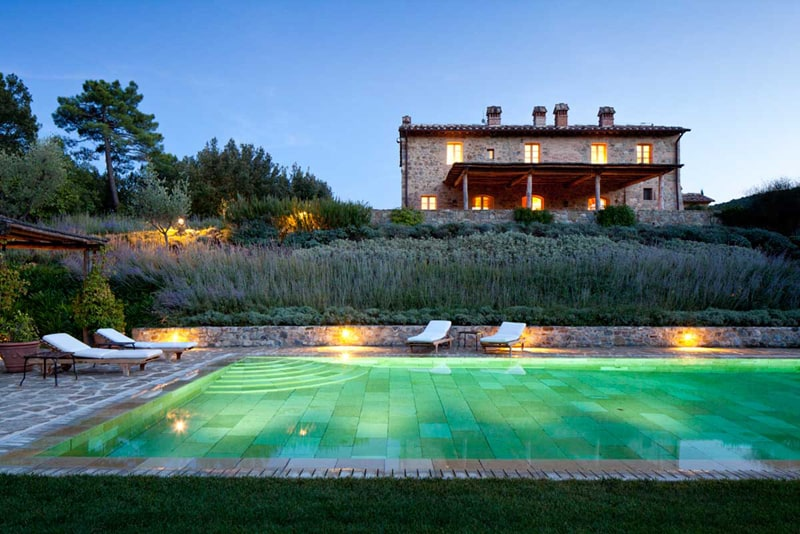 5 Amazing Luxury Villas For Rent In Tuscany Italy