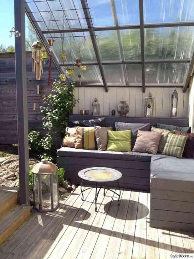 Rooftop Deck Design Ideas - Home Design Ideas
