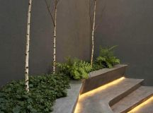 15 Attractive Step Lighting Ideas for Outdoor Spaces