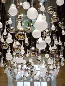 Lasvit Turns Glass Breathtaking Light And Design