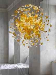 Lasvit Turns Glass Breathtaking Light And Design