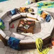 Outdoor Fire Pit Ideas Ultimate Backyard